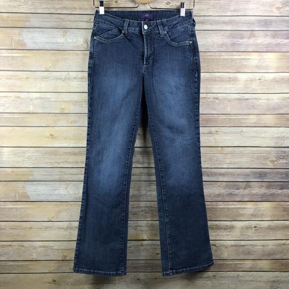 NYDJ Denim - NYDJ Not Your Daughters Jeans Straight Leg (KG246)